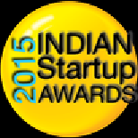 ISA Award: Best Finance Startup 2015