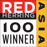 Red Herring Top 100 Asia